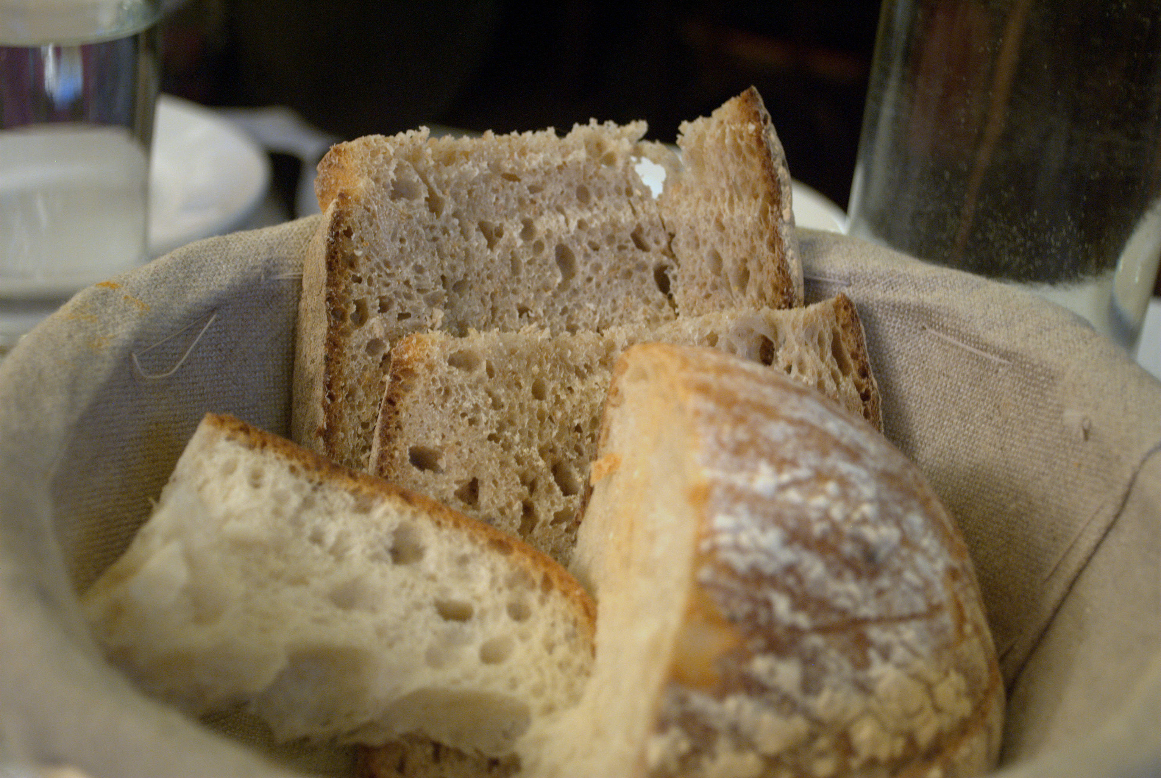 Balthazar Bread