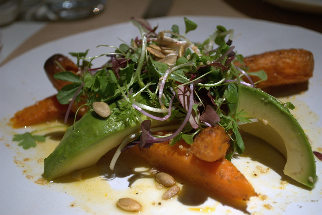 Roasted Carrot and Avocado Salad.jpg