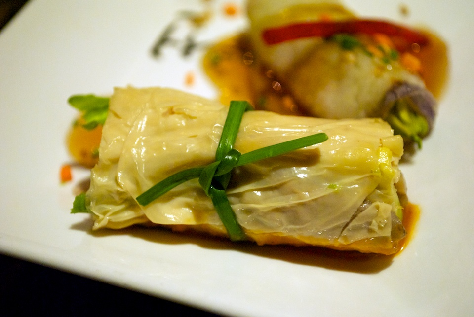 Tofu steam rolls with avocado at Hangawi (1).jpg