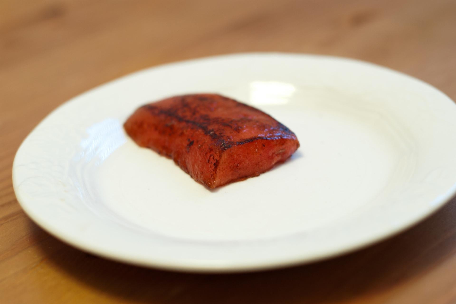 Watermelon tuna